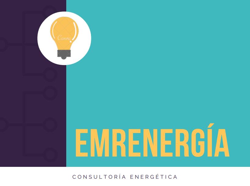 Nueva presentación sobre la eficiencia energética de EMRenergía
